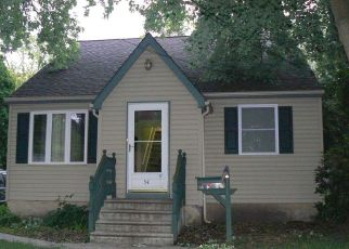 Foreclosed Home in Mount Ephraim 08059 E BUCKINGHAM AVE - Property ID: 4458122580
