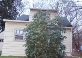 Foreclosed Home in Falconer 14733 RICHARD AVE - Property ID: 4458180840