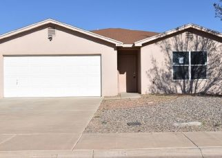 Foreclosed Home in Las Cruces 88011 PECAN LN - Property ID: 4458255279