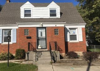 Foreclosed Home in Chicago 60652 W 87TH ST - Property ID: 4458288576