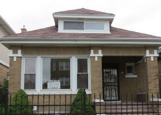 Foreclosed Home in Chicago 60620 S MARSHFIELD AVE - Property ID: 4458297775