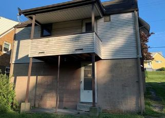 Foreclosed Home in West Mifflin 15122 KENNY ST - Property ID: 4458326680