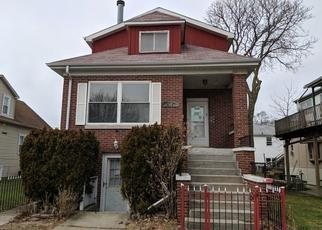 Foreclosed Home in Posen 60469 S PALMER AVE - Property ID: 4458349901