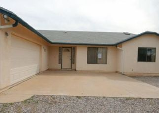 Foreclosed Home in Sierra Vista 85650 S WHITEWING RD - Property ID: 4458375282