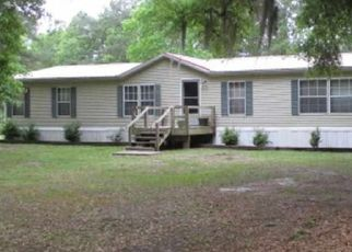 Foreclosed Home in Ridgeland 29936 BROAD WOOD ESTATES RD - Property ID: 4458380997