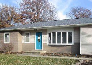 Foreclosed Home in Cedar Falls 50613 N ELLEN ST - Property ID: 4458595146