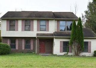 Foreclosed Home in Mullica Hill 08062 MULLICA HILL RD - Property ID: 4458604798