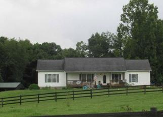 Foreclosed Home in Hiwassee 24347 IRISH MOUNTAIN RD - Property ID: 4458657791