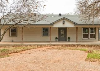 Foreclosed Home in Blanchard 73010 COUNTY ROAD 1344 - Property ID: 4458681884