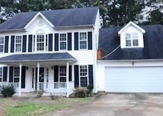 Foreclosed Home in Charlotte 28262 PINK DOGWOOD LN - Property ID: 4458725677