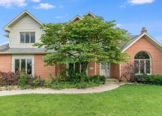 Foreclosed Home in Tinley Park 60487 FLAMINGO DR - Property ID: 4458773410