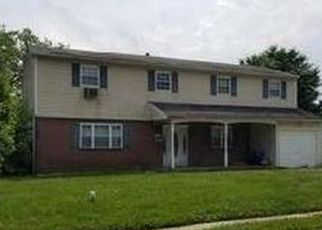 Foreclosed Home in Norristown 19403 CRICKET TER - Property ID: 4458809767