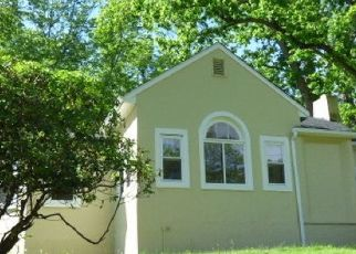 Foreclosed Home in Morristown 07960 BURNHAM PKWY - Property ID: 4458820715