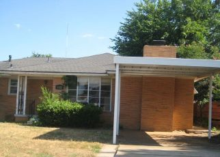 Foreclosed Home in Duncan 73533 W PARKVIEW AVE - Property ID: 4458828146