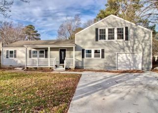 Foreclosed Home in Norfolk 23502 HUDSON AVE - Property ID: 4458889469