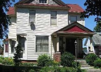 Foreclosed Home in Sullivan 47882 N STATE ST - Property ID: 4458999398