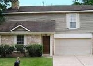 Foreclosed Home in Kingwood 77339 GARDEN SPRINGS DR - Property ID: 4459008608