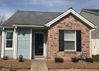 Foreclosed Home in Evansville 47715 CROSSFIELD DR - Property ID: 4459043193