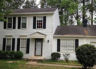 Foreclosed Home in Alpharetta 30022 ARBORFIELD WAY - Property ID: 4459060726