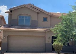 Foreclosed Home in Phoenix 85041 W PLEASANT LN - Property ID: 4459080879