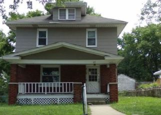 Foreclosed Home in Kansas City 66102 S 20TH ST - Property ID: 4459147886