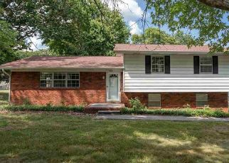 Foreclosed Home in Cleveland 37323 FOREST DR SE - Property ID: 4459177663