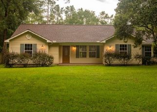 Foreclosed Home in Havana 32333 MASON DR - Property ID: 4459217965