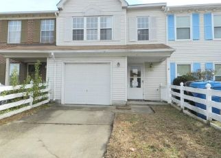 Foreclosed Home in Virginia Beach 23453 RICA CT - Property ID: 4459241602