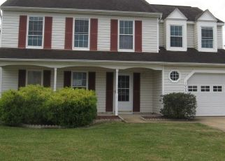 Foreclosed Home in Virginia Beach 23454 GAUGUIN DR - Property ID: 4459340138
