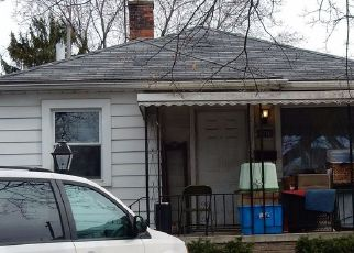 Foreclosed Home in Lincoln Park 48146 ARLINGTON AVE - Property ID: 4459377821
