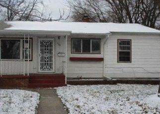 Foreclosed Home in Gary 46409 E 39TH AVE - Property ID: 4459387895