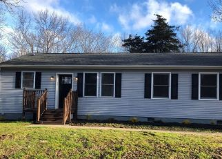 Foreclosed Home in Woodstown 08098 MANNINGTON YORKETOWN RD - Property ID: 4459413734