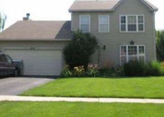 Foreclosed Home in Plano 60545 FOLI ST - Property ID: 4459446126