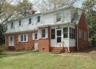 Foreclosed Home in Clarksville 23927 WEST ST - Property ID: 4459502640