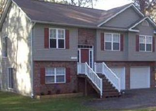 Foreclosed Home in Lusby 20657 BIG SANDY RUN RD - Property ID: 4459537224