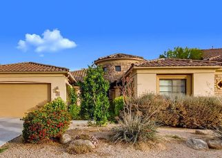 Foreclosed Home in Cave Creek 85331 E LUCIA DR - Property ID: 4459551245