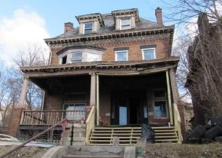Foreclosed Home in Pittsburgh 15221 WOOD ST - Property ID: 4459610821