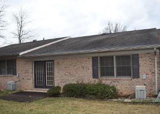 Foreclosed Home in Hagerstown 21742 MATTHEW CT - Property ID: 4459645866