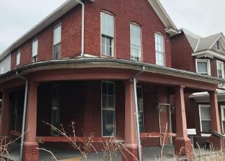 Foreclosed Home in Cumberland 21502 MARYLAND AVE - Property ID: 4459648931