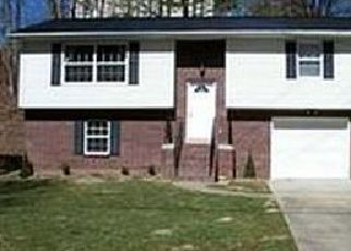 Foreclosed Home in Culloden 25510 KINGSWOOD DR - Property ID: 4459650226