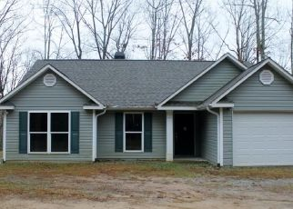 Foreclosed Home in Otto 28763 QUAIL HAVEN RD - Property ID: 4459694467