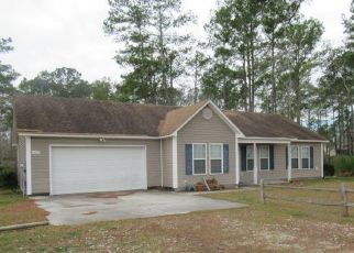 Foreclosed Home in Jacksonville 28540 MURRILL HILL RD - Property ID: 4459715491