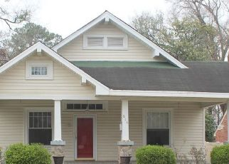 Foreclosed Home in Goldsboro 27530 E MULBERRY ST - Property ID: 4459717233