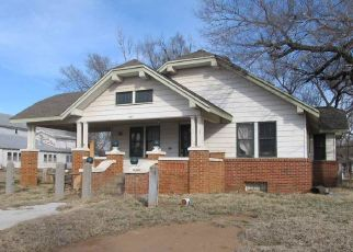 Foreclosed Home in Carmen 73726 N 2ND ST - Property ID: 4459729956