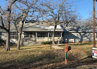 Foreclosed Home in Nocona 76255 RIVERCREST DR - Property ID: 4459731704