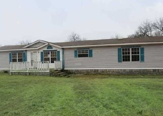 Foreclosed Home in Lone Grove 73443 ROLLING HILLS RD - Property ID: 4459734767