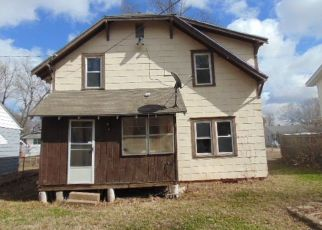 Foreclosed Home in Ponca City 74601 N PEACHTREE ST - Property ID: 4459741775