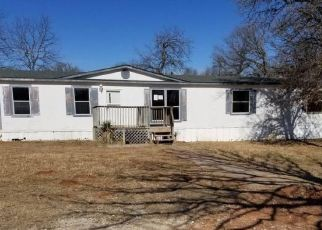 Foreclosed Home in Wellston 74881 E 1000 RD - Property ID: 4459744393
