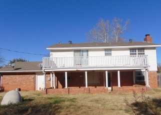 Foreclosed Home in Oklahoma City 73116 NW 66TH ST - Property ID: 4459748784