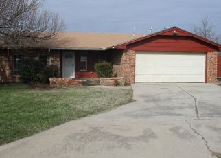 Foreclosed Home in Lawton 73501 SE SUNNYMEADE DR - Property ID: 4459751850